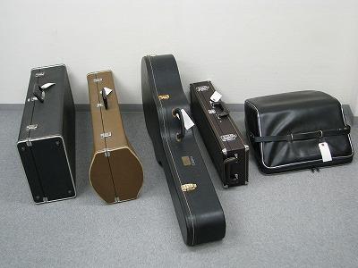 中古管楽器が入荷しました 2009.5/3 画像1