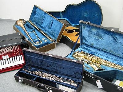 中古管楽器が入荷しました 2009.5/3 画像2