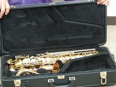 中古管楽器が入荷しました 2009.6/22