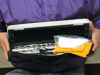 中古管楽器が入荷しました 2009.6/25
