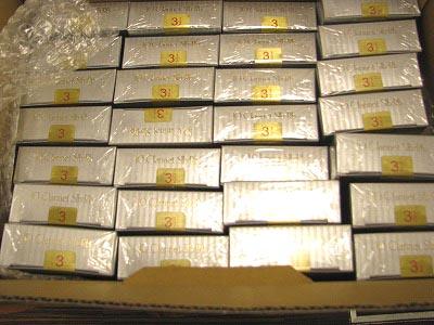 DANZI(ダンツィ) Bbクラリネット リード 入荷 2009.7/3 画像2